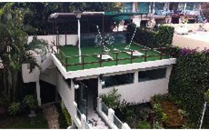 Foto de casa en venta en  , pedregal de las fuentes, jiutepec, morelos, 1165211 No. 16