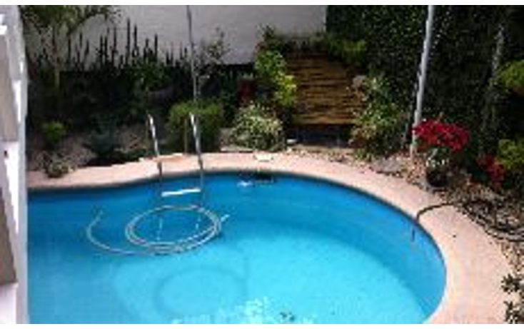Foto de casa en venta en  , pedregal de las fuentes, jiutepec, morelos, 1165211 No. 20