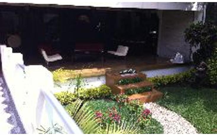 Foto de casa en venta en  , pedregal de las fuentes, jiutepec, morelos, 1165211 No. 22