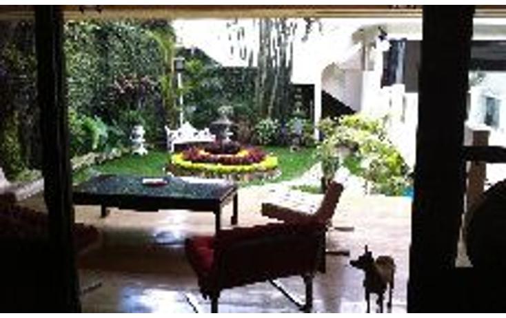 Foto de casa en venta en  , pedregal de las fuentes, jiutepec, morelos, 1165211 No. 25