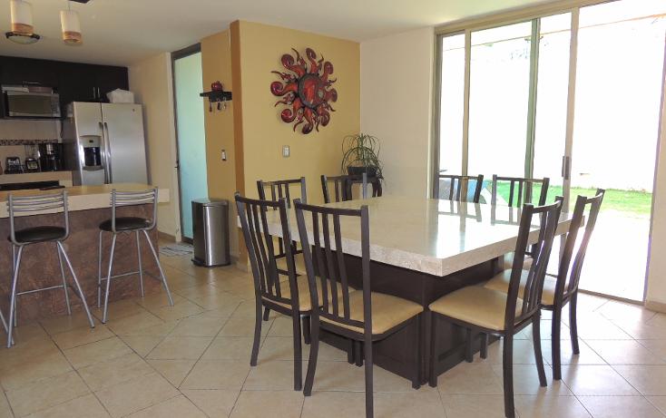 Foto de casa en venta en  , pedregal de las fuentes, jiutepec, morelos, 1170173 No. 04