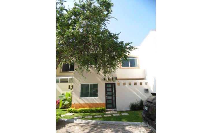Foto de casa en venta en  , pedregal de las fuentes, jiutepec, morelos, 1181029 No. 03
