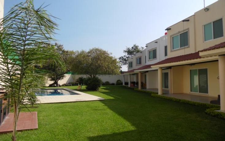 Foto de casa en venta en  , pedregal de las fuentes, jiutepec, morelos, 1181029 No. 04
