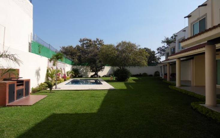 Foto de casa en venta en  , pedregal de las fuentes, jiutepec, morelos, 1181029 No. 05