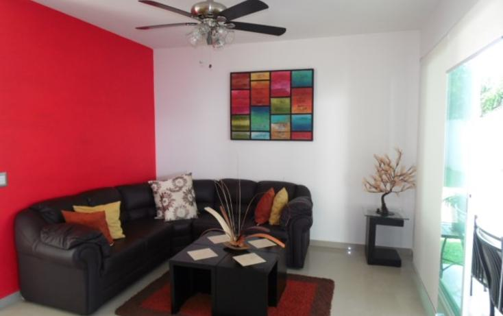 Foto de casa en venta en  , pedregal de las fuentes, jiutepec, morelos, 1181029 No. 10