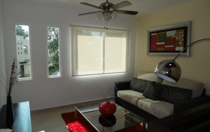 Foto de casa en venta en  , pedregal de las fuentes, jiutepec, morelos, 1181029 No. 21