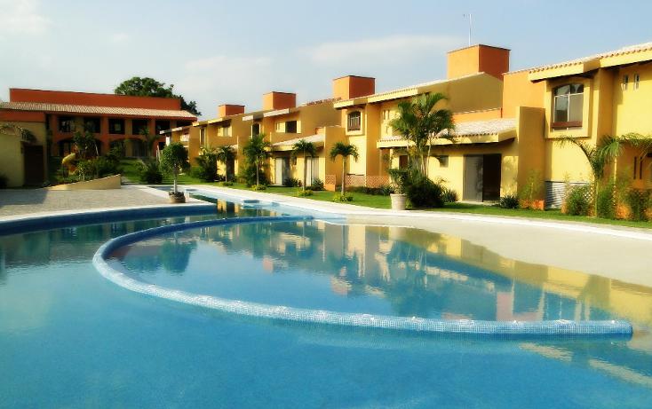 Foto de casa en venta en  , pedregal de las fuentes, jiutepec, morelos, 1258317 No. 02