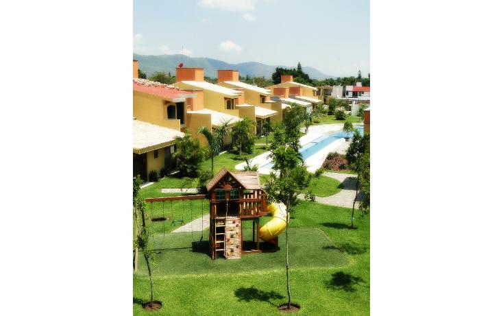 Foto de casa en venta en  , pedregal de las fuentes, jiutepec, morelos, 1258317 No. 09