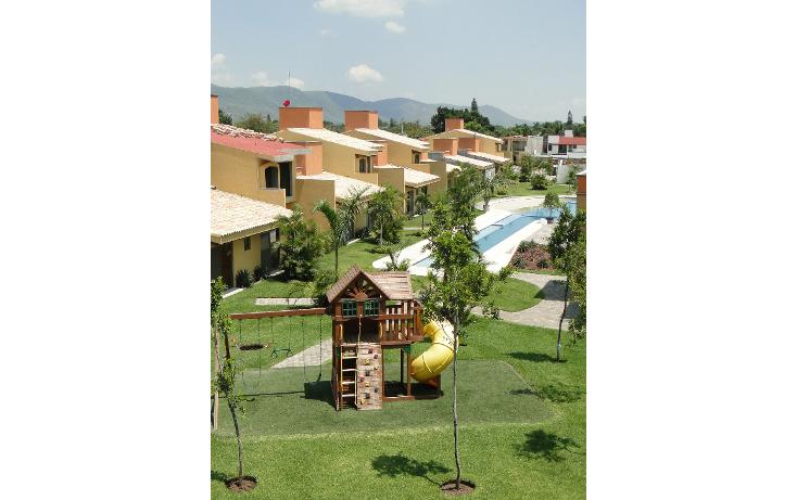 Foto de departamento en venta en  , pedregal de las fuentes, jiutepec, morelos, 1291797 No. 08