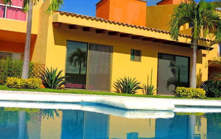 Foto de casa en venta en  , pedregal de las fuentes, jiutepec, morelos, 1292537 No. 01