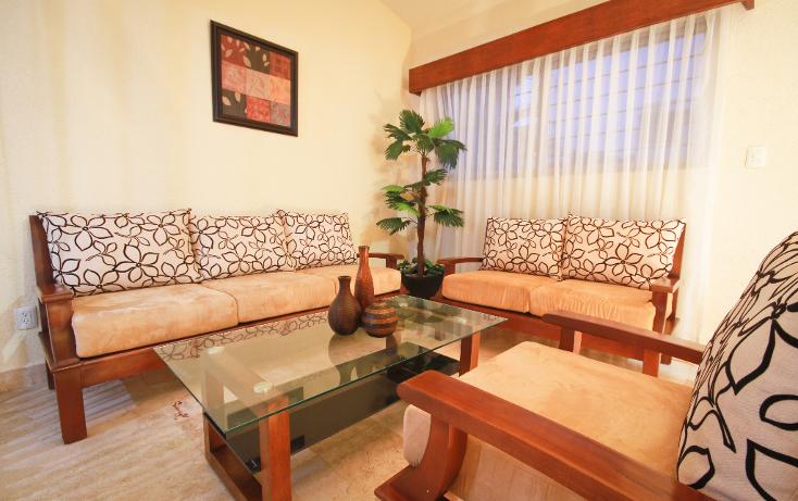 Foto de casa en venta en  , pedregal de las fuentes, jiutepec, morelos, 1292537 No. 04