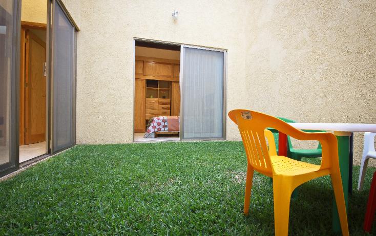 Foto de casa en venta en  , pedregal de las fuentes, jiutepec, morelos, 1292537 No. 05