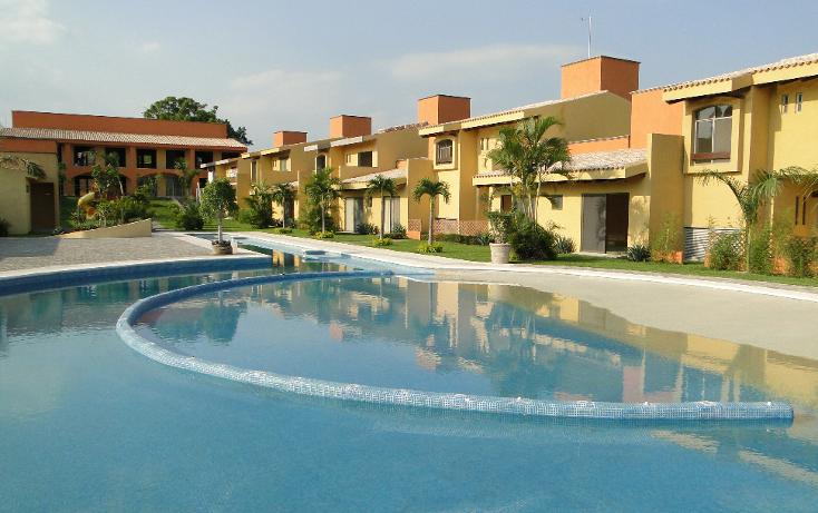 Foto de casa en venta en  , pedregal de las fuentes, jiutepec, morelos, 1292537 No. 12