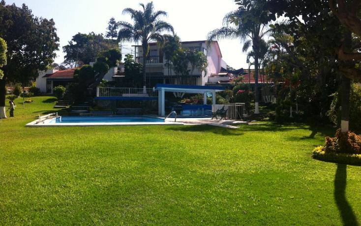 Foto de casa en venta en  , pedregal de las fuentes, jiutepec, morelos, 1297895 No. 01