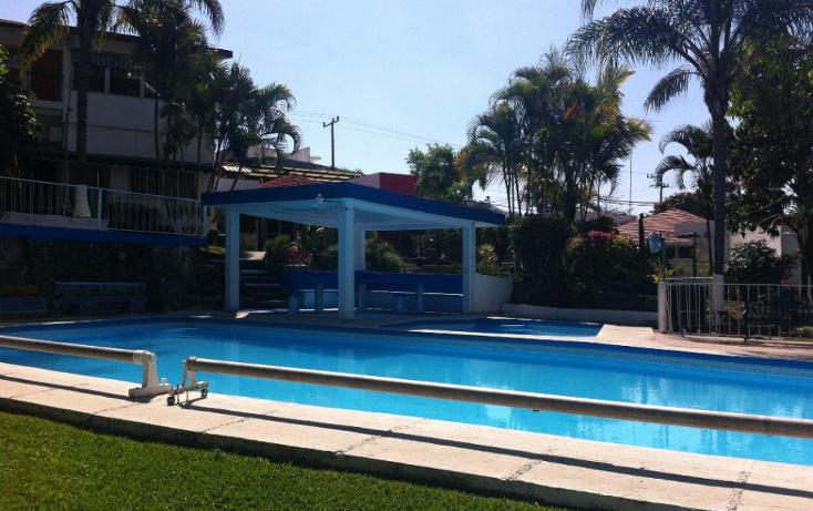 Foto de casa en venta en  , pedregal de las fuentes, jiutepec, morelos, 1297895 No. 02