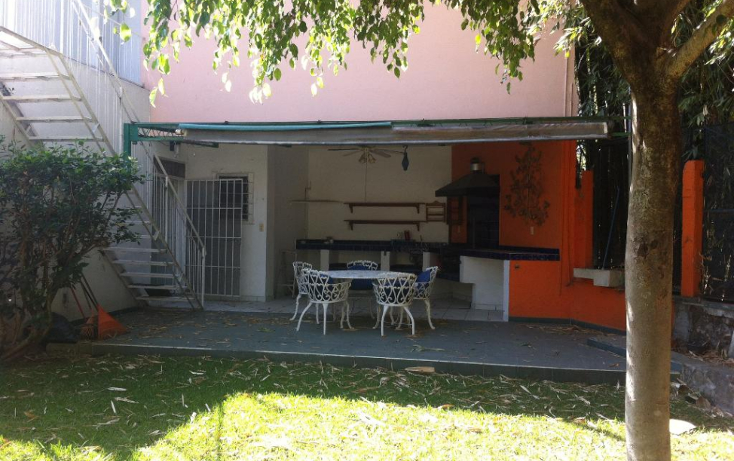 Foto de casa en venta en  , pedregal de las fuentes, jiutepec, morelos, 1297895 No. 10