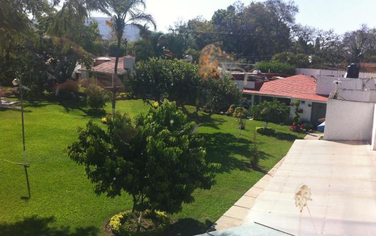 Foto de casa en venta en  , pedregal de las fuentes, jiutepec, morelos, 1297895 No. 11
