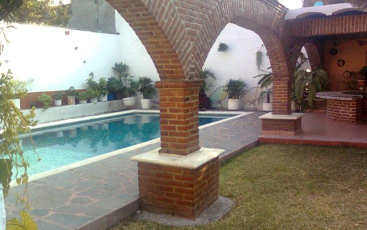 Foto de casa en renta en  , pedregal de las fuentes, jiutepec, morelos, 1317275 No. 01
