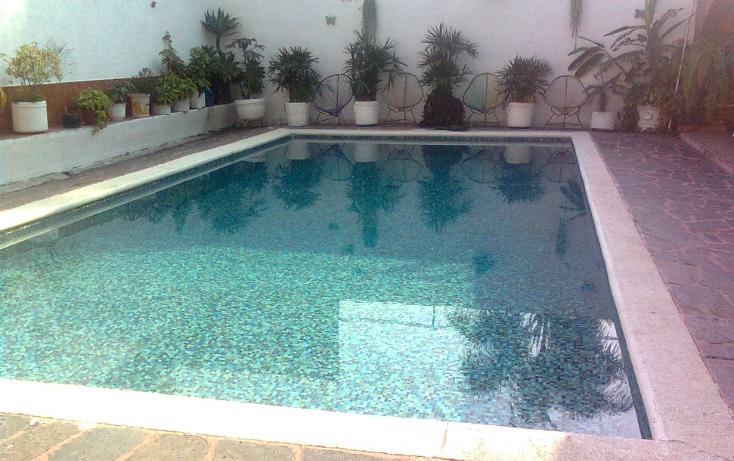 Foto de casa en renta en  , pedregal de las fuentes, jiutepec, morelos, 1317275 No. 02