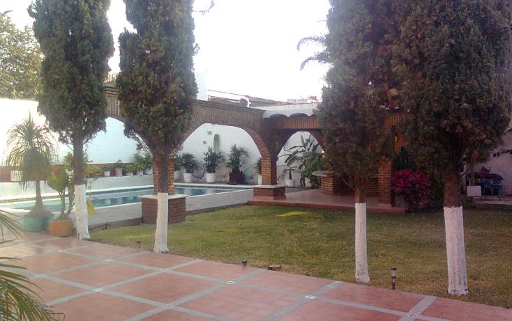 Foto de casa en renta en  , pedregal de las fuentes, jiutepec, morelos, 1317275 No. 04