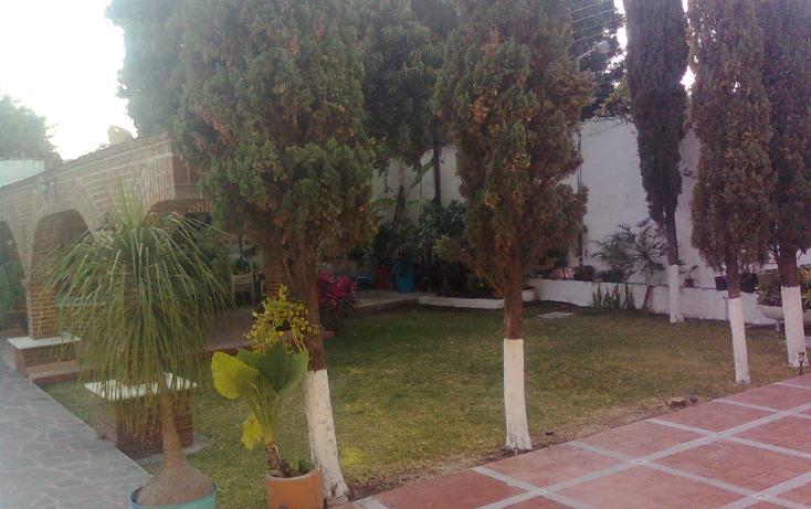 Foto de casa en renta en  , pedregal de las fuentes, jiutepec, morelos, 1317275 No. 10