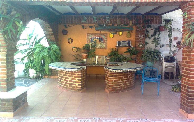 Foto de casa en renta en  , pedregal de las fuentes, jiutepec, morelos, 1317275 No. 12
