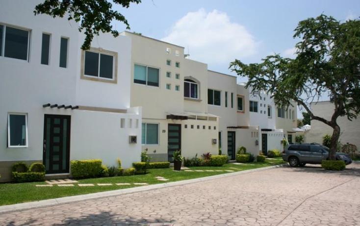 Foto de casa en venta en  , pedregal de las fuentes, jiutepec, morelos, 1528680 No. 01