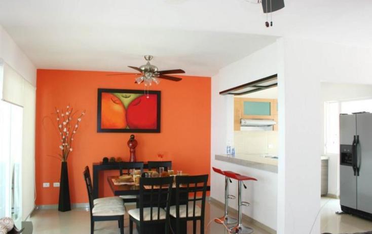 Foto de casa en venta en  , pedregal de las fuentes, jiutepec, morelos, 1528680 No. 03