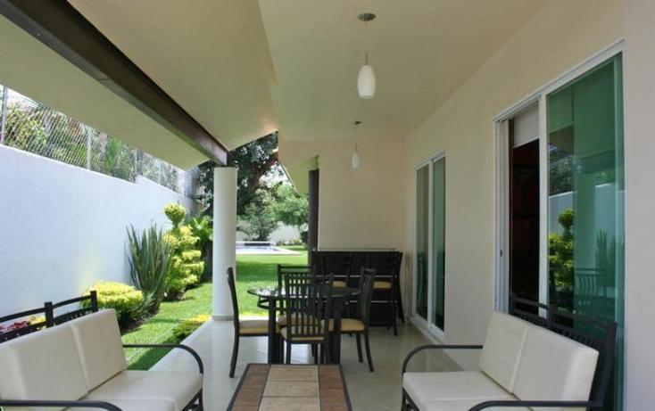 Foto de casa en venta en  , pedregal de las fuentes, jiutepec, morelos, 1528680 No. 04