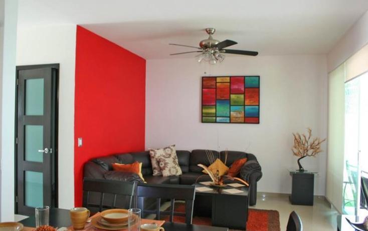 Foto de casa en venta en  , pedregal de las fuentes, jiutepec, morelos, 1528680 No. 05