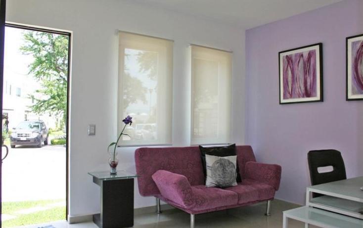 Foto de casa en venta en  , pedregal de las fuentes, jiutepec, morelos, 1528680 No. 06