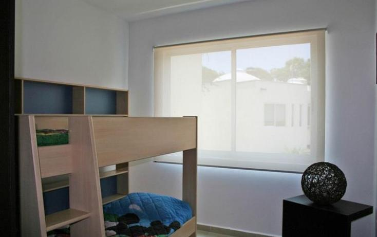 Foto de casa en venta en  , pedregal de las fuentes, jiutepec, morelos, 1528680 No. 09