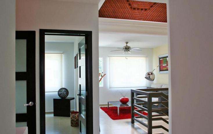 Foto de casa en venta en  , pedregal de las fuentes, jiutepec, morelos, 1528680 No. 16