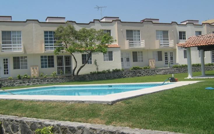 Foto de casa en venta en  , pedregal de las fuentes, jiutepec, morelos, 1549696 No. 01