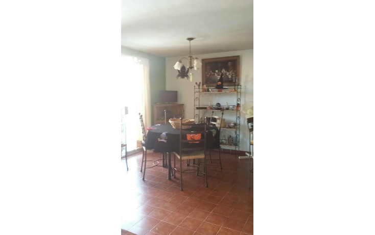 Foto de casa en venta en  , pedregal de las fuentes, jiutepec, morelos, 1600169 No. 03