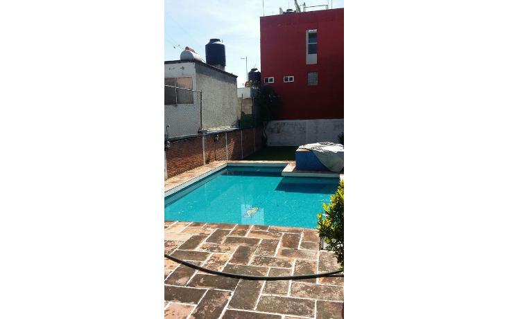 Foto de casa en venta en  , pedregal de las fuentes, jiutepec, morelos, 1600169 No. 15