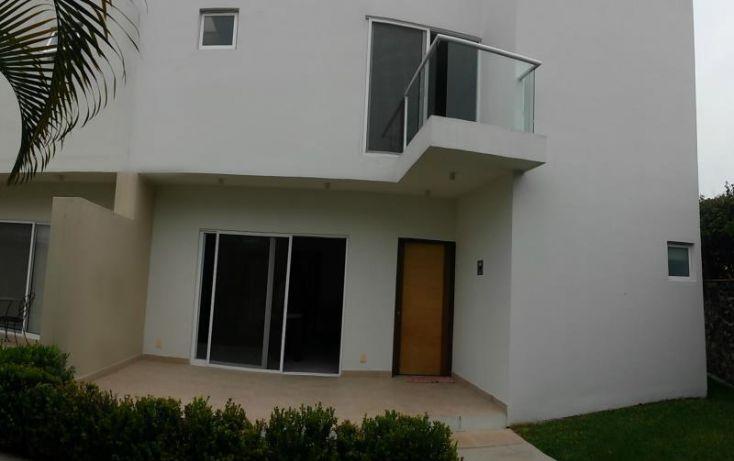 Foto de casa en venta en, pedregal de las fuentes, jiutepec, morelos, 1726752 no 02