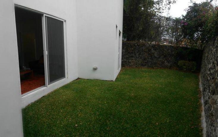Foto de casa en venta en, pedregal de las fuentes, jiutepec, morelos, 1726752 no 21