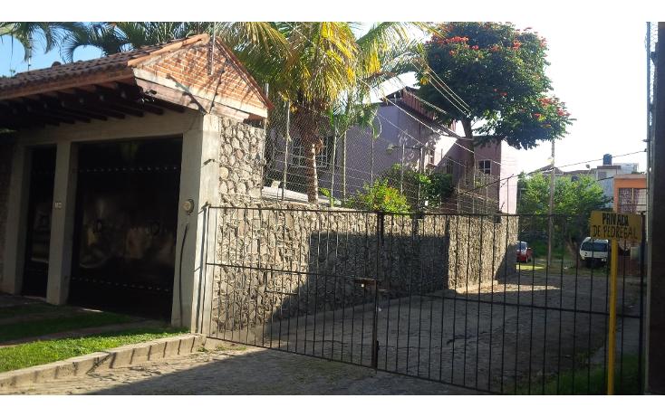 Foto de casa en venta en  , pedregal de las fuentes, jiutepec, morelos, 1741962 No. 02