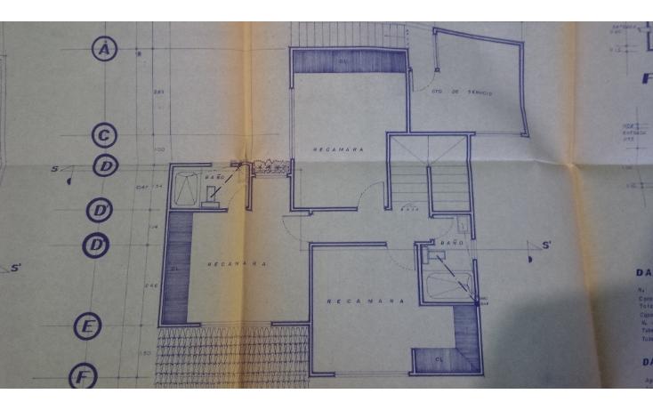 Foto de casa en venta en  , pedregal de las fuentes, jiutepec, morelos, 1741962 No. 11