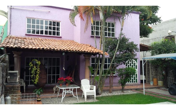Foto de casa en venta en  , pedregal de las fuentes, jiutepec, morelos, 1741962 No. 16