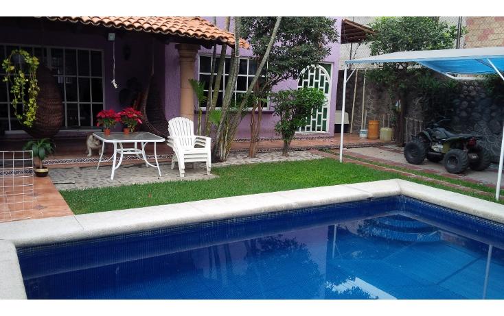 Foto de casa en venta en  , pedregal de las fuentes, jiutepec, morelos, 1741962 No. 17