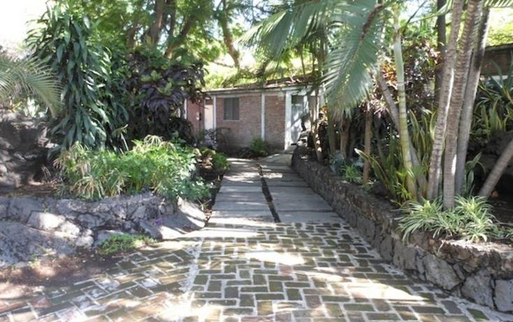 Foto de casa en venta en  , pedregal de las fuentes, jiutepec, morelos, 1747210 No. 10