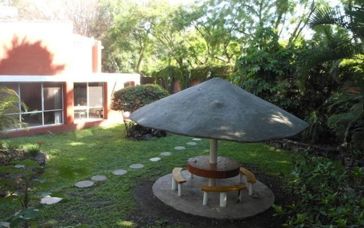 Foto de casa en venta en  , pedregal de las fuentes, jiutepec, morelos, 1747210 No. 42