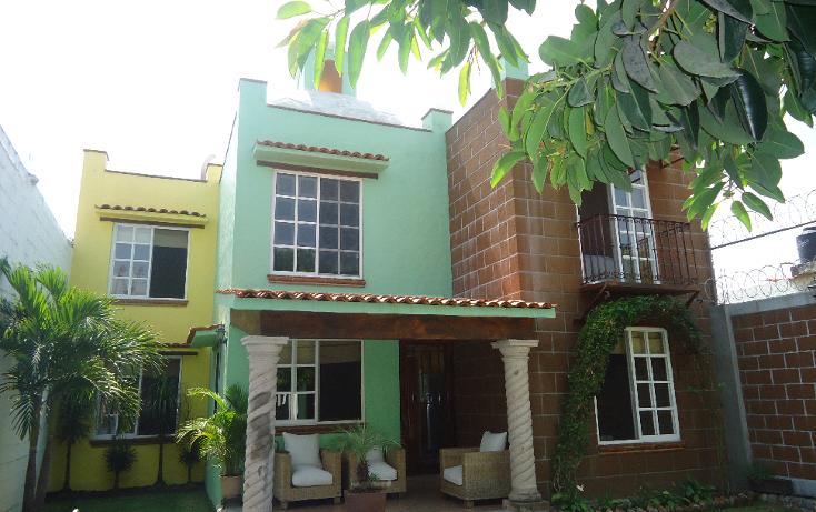 Foto de casa en venta en  , pedregal de las fuentes, jiutepec, morelos, 1824650 No. 02