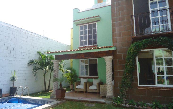 Foto de casa en condominio en venta en, pedregal de las fuentes, jiutepec, morelos, 1824650 no 03
