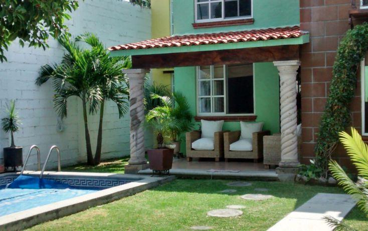 Foto de casa en condominio en venta en, pedregal de las fuentes, jiutepec, morelos, 1824650 no 04