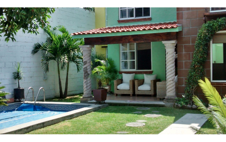 Foto de casa en venta en  , pedregal de las fuentes, jiutepec, morelos, 1824650 No. 04