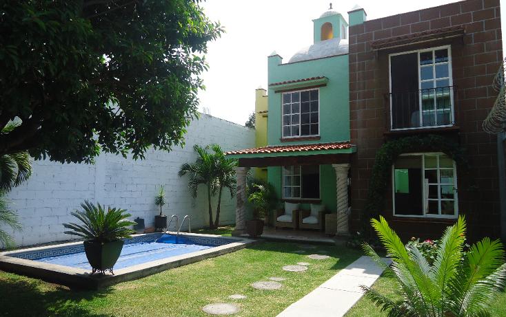 Foto de casa en venta en  , pedregal de las fuentes, jiutepec, morelos, 1824650 No. 05