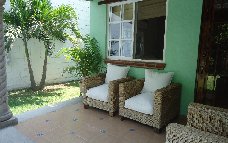Foto de casa en venta en  , pedregal de las fuentes, jiutepec, morelos, 1824650 No. 06